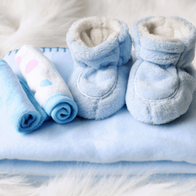 Exciting Baby News + First Trimester Update